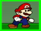 Super Mario X Hacked
