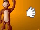 Hit the MonkeyHacked