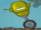 One Wheeled RobotHacked