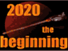 2020 - The BeginningHacked