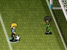 Pixel Cup Soccer Hacked