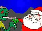 Santa Xmas NightmareHacked