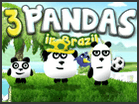 3 Pandas in BrazilHacked