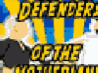Defenders of the MotherlandHacked