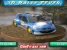 3D Rally Fever Hacked