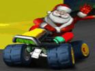 3D Santa ATVHacked