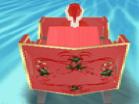 3D Santa RacingHacked
