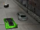 3D SuperHero RacerHacked