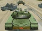 3D Tank RacingHacked