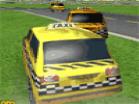 3D Taxi Racing Hacked