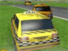 3D Taxi RacingHacked