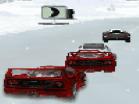 3D Snow Race Hacked