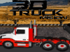 3D Truck Mission Hacked