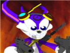 Gunny Bunny Hacked