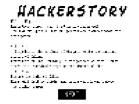 HackerStoryHacked