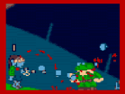 Zombie War Hacked