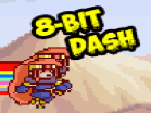8 Bit DashHacked