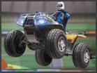 ATV 3D Arena StuntsHacked