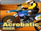 Acrobatic RiderHacked