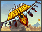 Adventure Airstrike Hacked