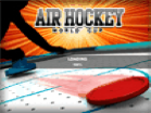 Air Hockey: World Cup Hacked