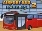 Airport Bus Parking 2Hacked