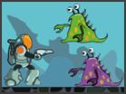 Alien KillerHacked