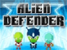 Alien DefenderHacked