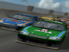 American Racing Hacked
