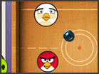 Angry Birds Hockey Hacked