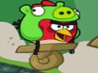 Angry Birds Rush Rush Rush Hacked