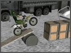 Army Bike 3DHacked