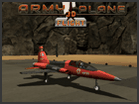 Army Plane Flight 3D SimHacked