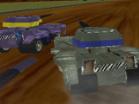 Army Tank RacingHacked