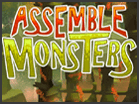 Assemble MonstersHacked