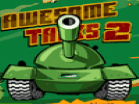Awesome Tanks 2 Hacked