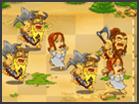 Barbarian HunterHacked