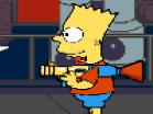 Bart Simpson Zombie KaboomHacked