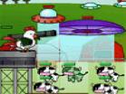 Bazooka Chicken Hacked
