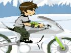 Ben 10 Winter RideHacked