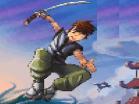 Ben 10 Ultimate Warrior Hacked