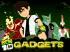 Ben 10 Gadgets Hacked