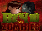 Ben 10 vs Zombies Hacked