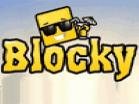 Blocky Hacked
