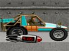 Buggy Run III Hacked