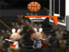 BunnyLimpics: BasketballHacked