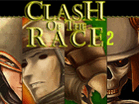 Clash of the Race 2Hacked