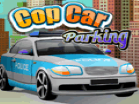 Cop Car Parking Hacked