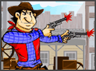 Cowboy Sheriff War Hacked
