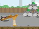 Crazy CatsHacked